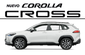 Corolla Cross
